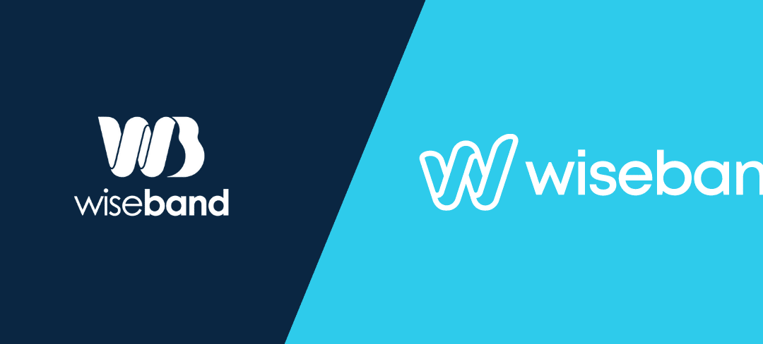 Welcome to the new Wiseband!