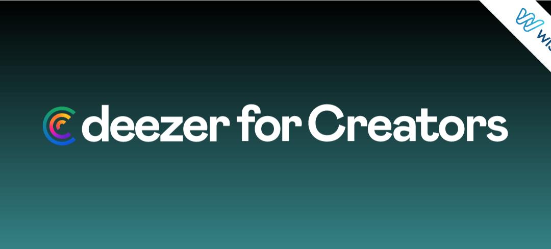 Deezer For Creators (previously Deezer Backstage)
