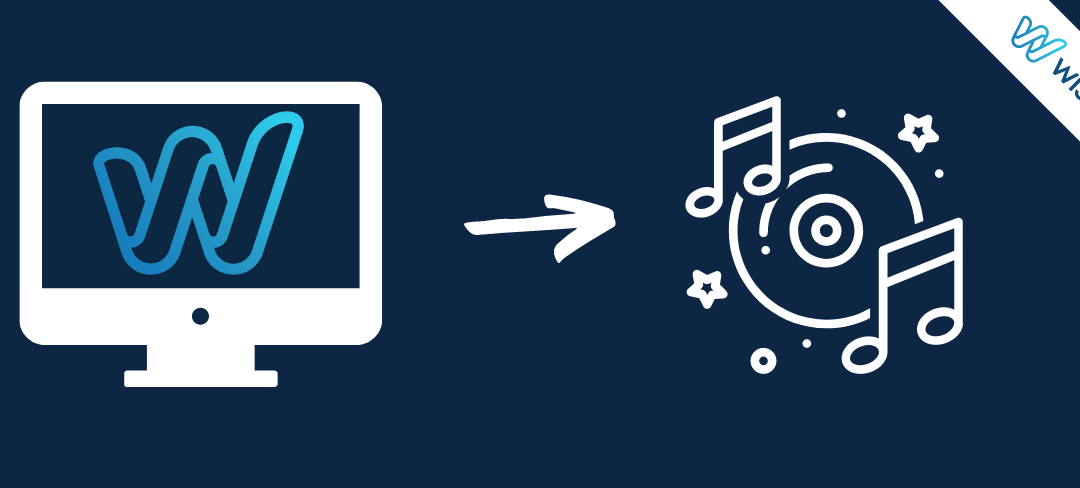 Distribute your music on all digital platforms with Wiseband