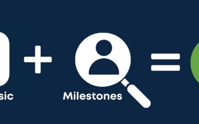 Apple Milestones