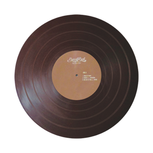 Chocolate Vinyl - Breakbot