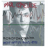 Monofonicorama Best-Off 2005-1992