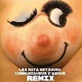 Communiqueur d'Amour (Remixes)