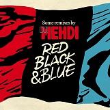 Red Black & Blue