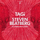 TAGI & STEVEN BEATBERG A.K.A SLY JOHNSON - YOUARESURROUNDED