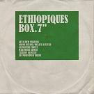 ETHIOPIQUES BOX7 (7inch Boxset)