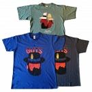 Guts T-Shirts