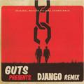 DJANGO REMIX EP