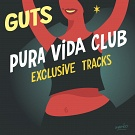 Pura Vida Club 2 - New Exclusive Tracks