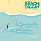 BEACH DIGGIN' VOL.2 BY GUTS & MAMBO