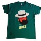 Tshirts - Eternal - Homme - vert emmeraude