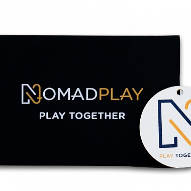 Coffret NomadPlay
