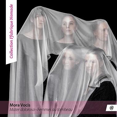MATER DOLOROSA - FEMMES AU TOMBEAU