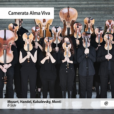 B-SIDE | CAMERATA ALMA VIVA
