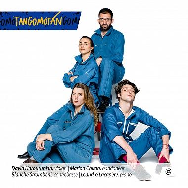 EP Tangomotán
