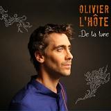 Site Olivier L'Hôte