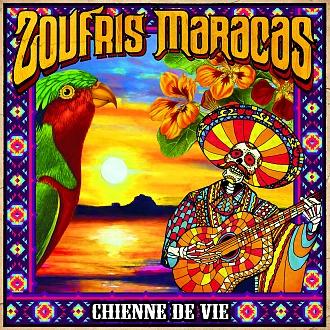 Chienne de vie - Zoufris Maracas