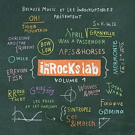 les inRocKs lab, Vol. 1