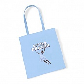 Tote Bag Little Dragon