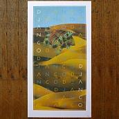 Django Django Poster