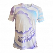 I'm aquarius All over print Tshirt