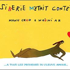 Sib�rie M'�tait Cont�e