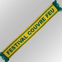 Echarpe Festival Couvre Feu
