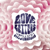 Love Letters : Cd digipack - Deluxe Vinyl (includes Cd) - Digital
