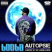 ALBUM CD AUTOPSIE VOL.3