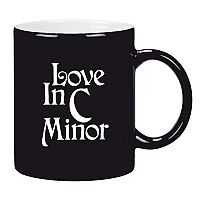 Mug Love in C Minor