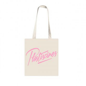 Sac Tote Bag Plastiscines