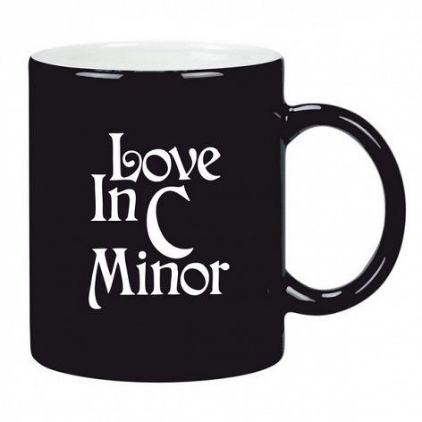 Mug Love in C Minor
