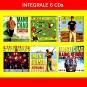 L'intégrale Manu Chao : 6 CDs