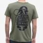 T-Shirt Mac Tyer Gremak Kaki