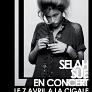 Affiche Selah Sue