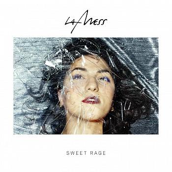 """Résultat de recherche d'images pour """"la mess cd sweet rage"""""""