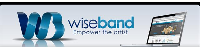 header Wiseband
